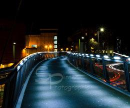 Magic Bridge.