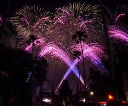 Fireworks Florida
