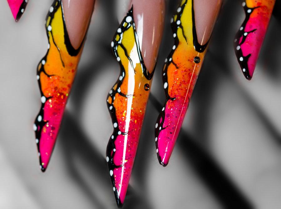 Nails for Nail Salon