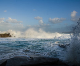 Breakwater No2