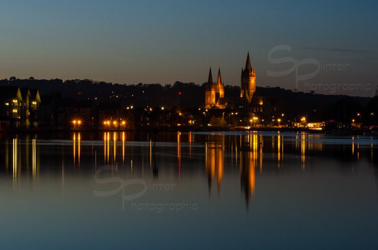 Truro Cathedral No2