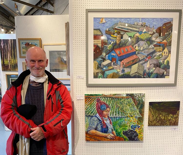 lochalsh art fair 2