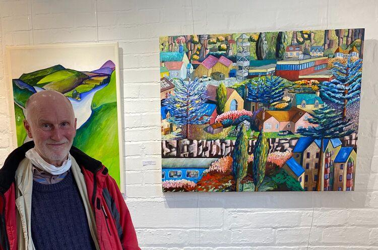 lochalsh art fair 1