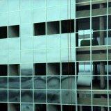 'Mirrorwall Reflection'