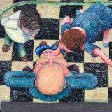 'Selbstbildnis...The Clinic'