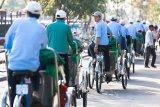 Trickshaw drivers