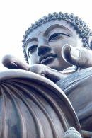 Giant Buddha, Lantau Island