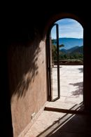From the kasbah