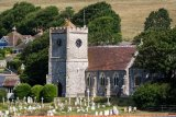 Church West Lulworth