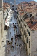 Stradun - the main street