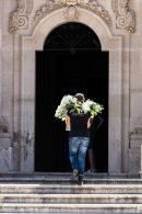 Flowers for the Cathedral