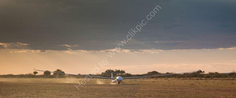 13 landing