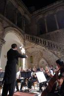 The Dubrovnik Symphony Orchestra