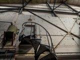 Inside the Barnes Wallis Stratosphere Chamber