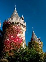 Chateau de Bellecroiz