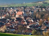 View of Ostheim