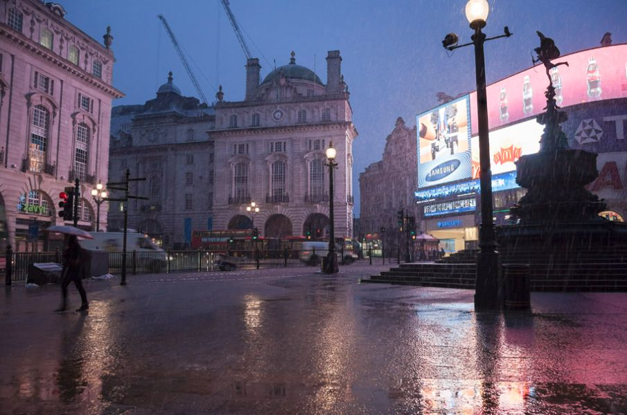 PicadillyCircus
