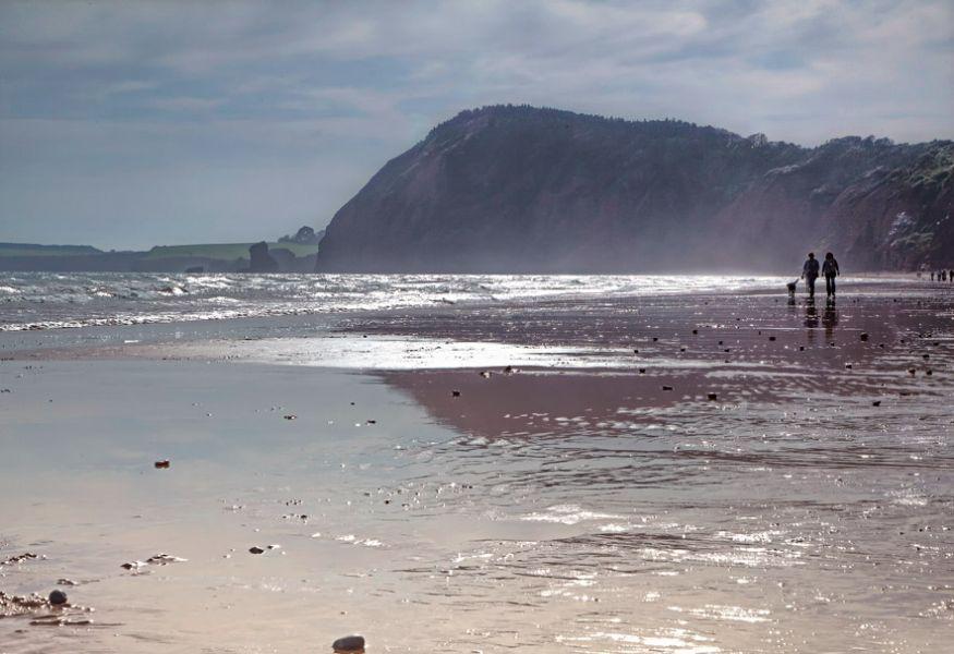SidmouthBeach
