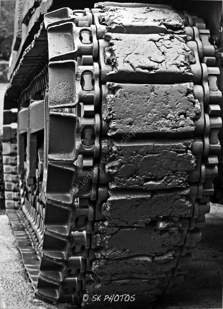 Sherman M4, Bayeux, Normandy.