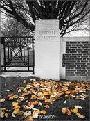 Hermies British Cemetery, Pas de Calais.