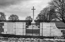 Knightsbridge Cemetery, Mesnil-Martinsart, Somme.