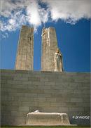 Canadian National Vimy Memorial.
