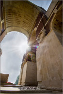 Thiepval - Memorial to The Missing.