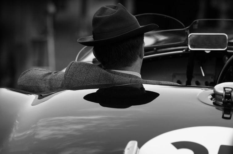 Gentleman Racer