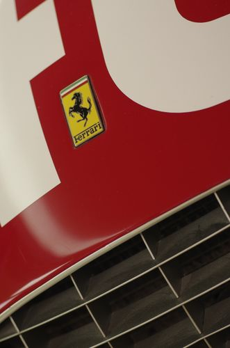 Ferrari museum, Maranello