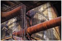 Ostrava steel