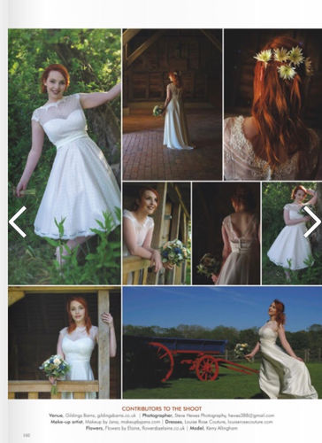 Surrey Wedding magazine - page 2