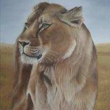 'Malkia wa Mara' (Queen of the Mara)