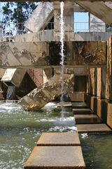 Vaillancourt Fountain - San Francisco