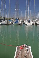 Harbour - Sausalito