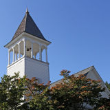 Church - Bainbridge Island