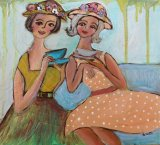 Catching Up! SOLD