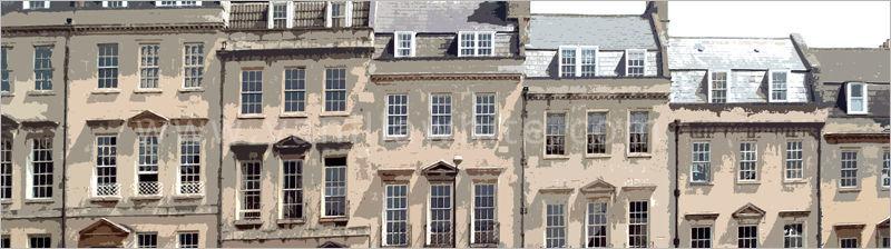 Terrace - front