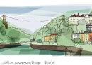 Clifton Suspension Bridge - Bristol