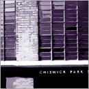 Chiswick Park Station - Tri-Tone