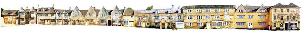 High Street - Corsham - Wiltshire