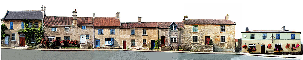 The Stag Inn - Hinton Charterhouse - Somerset