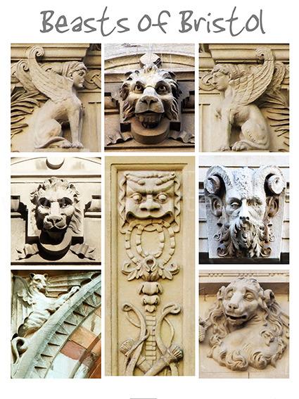 Beasts of Bristol