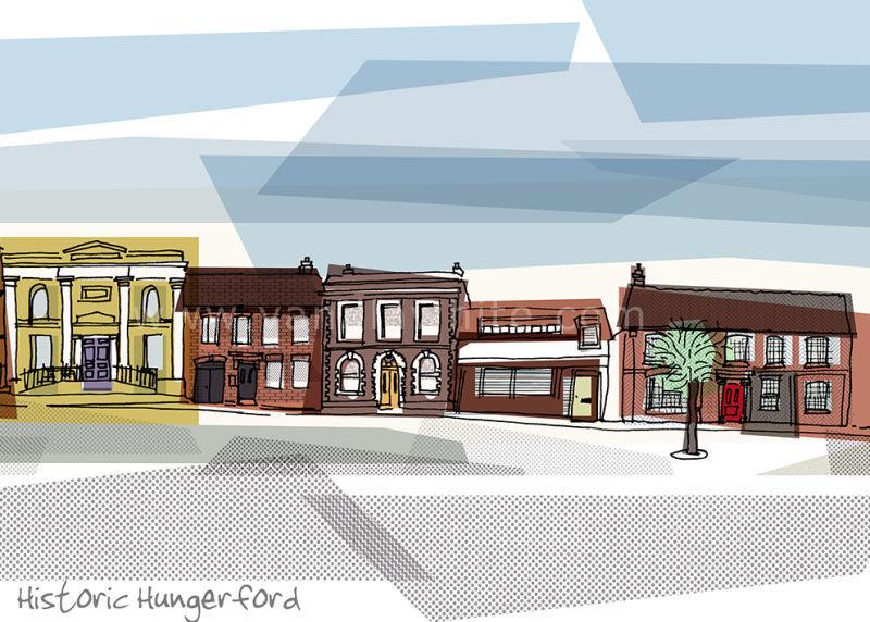 Historic Hungerford