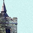 Chiswick Mall - St Nicholas Church