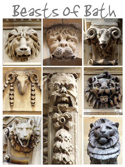 Beasts of Bath
