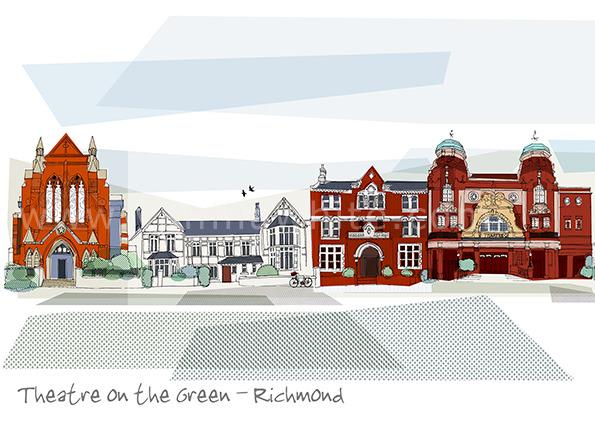 Theatre on the Green - Richmond