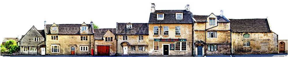 The Two Pigs - Pickwick - Wiltshire