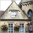Pubs in Bath
