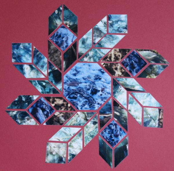 Crystalline 1