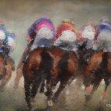 The Races artwork